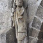 Santiago of Santa Marta de Tera