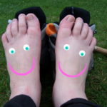 5 +1 simple tips to relieve your feet