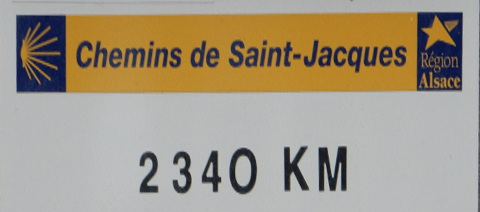 Sign alsace 1454mi