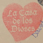 Casa de los Dioses: David leaves and explains