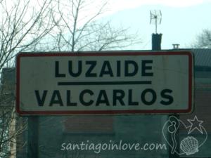 Valcarlos sign
