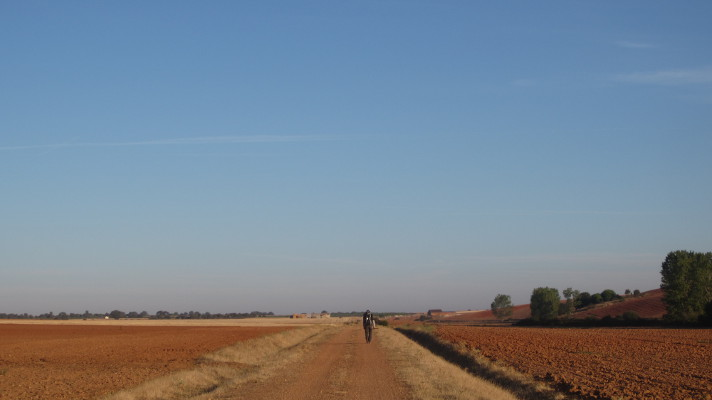 marcher seul