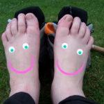 5+1 astuces simples pour soulager ses pieds