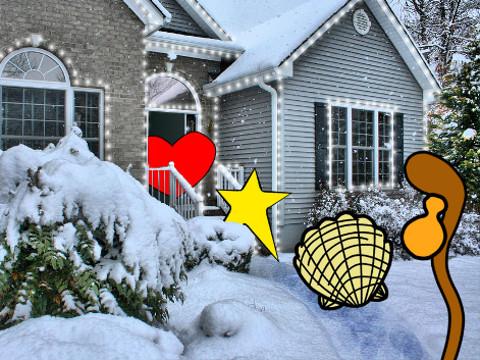 Compostelle s'invite pour Noël et Nouvel An