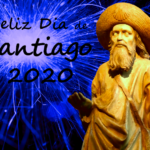 Joyeuse Saint Jacques 2020!