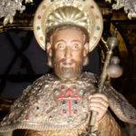 Saint James: his biography according to the Bible