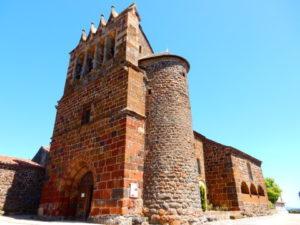 Podiensis - SCsDolaison church