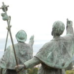 Ultreia : meaning of a pilgrim's cry