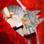 5 truly unique Christmas presents for pilgrims