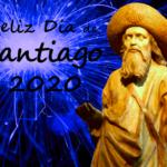 Happy Saint James' Day 2020!