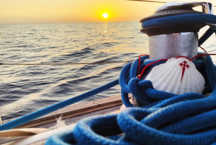 Sail the Way - Navegantes oceanicos .com