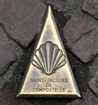 Saint Jean Pied de Port, Saint Jacques de Compostelle, Ultreïa!