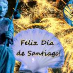Joyeuse fête de saint Jacques!
